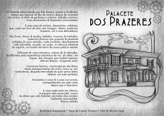 Palacete dos Prazeres