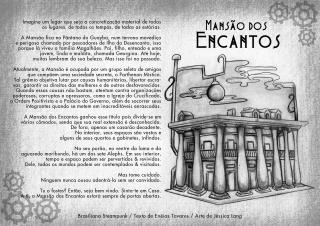 Mansao dos Encantos