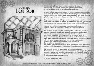 Sobrado Louison