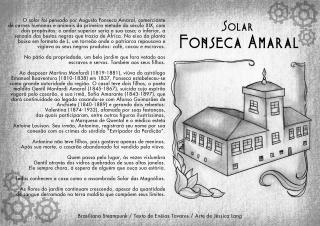 Solar Fonseca Amaral