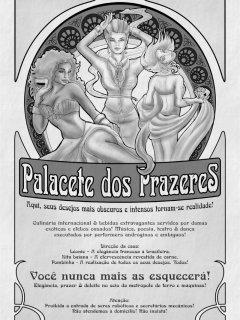 Anúncio Palacete