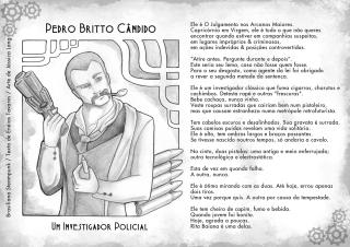 Pedro Britto Cândido