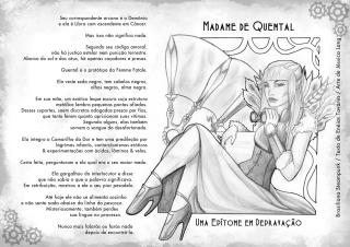 Madame de Quental