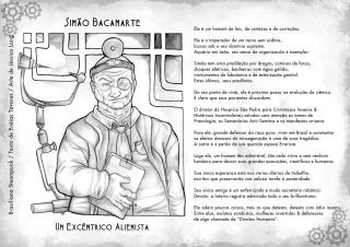 Simão Bacamarte