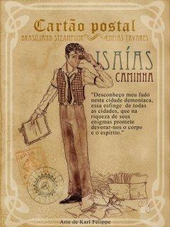 Isaias Caminha