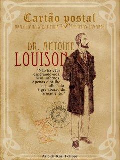 Dr. Antoine Louison