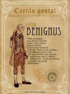 Dr. Benignus