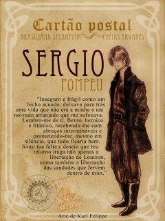 Sérgio Pompeu